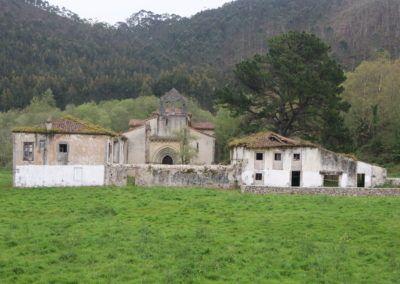 Entorno Casa Rural El Rincón del Cuera Posada de Llanes